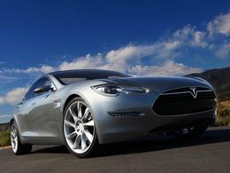 Tesla va collaborer avec Daimler pour la future Mercedes électrique