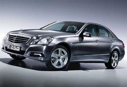 La nouvelle Mercedes E250 BlueTEC plus sobre