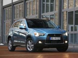 Mitsubishi propose la garantie à 10 ans sur son ASX