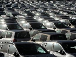 Economie: l'automobile en Europe, un constat impitoyable