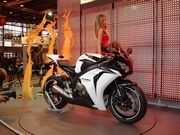 Salon de la moto 2007 : votre coup de cœur ?