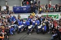 Yamaha sort le grand jeu pour le GP de France