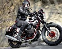 Nouveauté - Moto Guzzi: Les dernières V7 sont à votre disposition