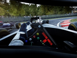 Project Cars repoussé à mars 2015