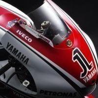 Moto GP - Yamaha: La robe d'anniversaire que l'on verra dès Assen