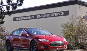 Tesla: augmentation de 30% des salaires dans une filiale allemande