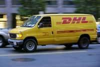 Transport écologique : DHL Express s'associe au PNUE