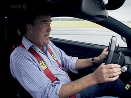 Top Gear : Jeremy Clarkson n'aime toujours pas la Ferrari 599 GTO