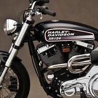 Insolite - Harley-Davidson: L'idée du XR 1200 avec du Buell ça donne le XR 124
