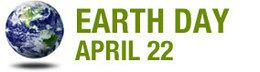 Soyez écolo le 22 avril pour la journée de la Terre !