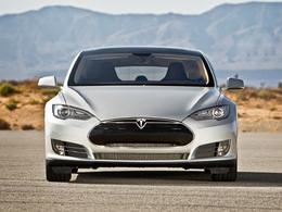 Tesla lance une campagne de rappel pour certaines Model S