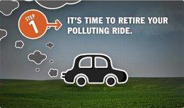 Recyclage des véhicules au Canada : le programme Retire Your Ride