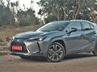Essai vidéo - Lexus UX : le diable est dans le (petit) détail