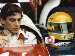 Le film Senna primé à Sundance
