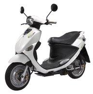 Le nouveau scooter électrique PGO iDep bientôt présenté