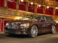 Salon de Genève 2012 - Transmission intégrale pour la Lancia Thema