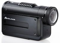 Midland XTC400: en direct live avec les réseaux sociaux