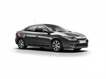Nouvelle Renault Fluence : 2 versions à partir de 19.750 euros