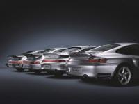 Porsche : des résultats semestriels excellents