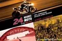24 H du Mans en direct - D4 : Les classements complets