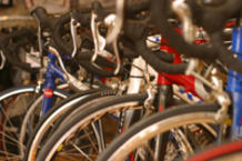 Des vélo-stations installées à Nice