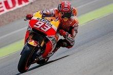 Moto GP – Grand Prix d'Allemagne : Kent, Márquez mais aussi Simeon !