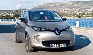 Renault Zoe : bientôt plus que des moteurs Renault au catalogue ?