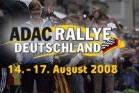 WRC Allemagne : 25 WRC inscrites !