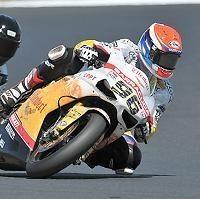 Superbike - Imola Q.1: Smrz et quinze pilotes en moins d'une seconde