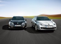 Renault Laguna 3 : ventes toujours insuffisantes