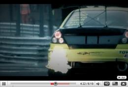 Réveil Auto - Titan : Clash Production fait son cinéma