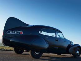 Ce qui vous attend à Rétromobile 2011 - Peugeot: une histoire de performances et de records
