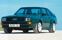 Réponse du quizz de vendredi dernier: C'était l'Audi Sport Quattro !