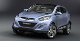 Guide des stands : Hyundai - Hall 1 [1031]
