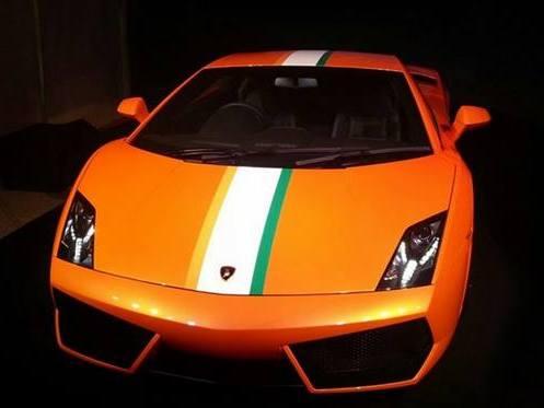 Lamborghini dévoile une nouvelle édition spéciale de la Gallardo