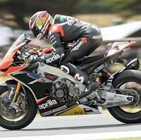 "Superbike - Max Biaggi: ""Si quelqu'un me veut vraiment en Moto GP je considérerai la question"""