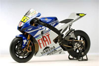 Moto GP: Fiat et Yamaha confirment