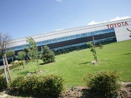 L'usine Toyota Valenciennes a 10 ans aujourd'hui