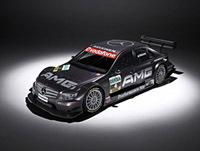 DTM: la nouvelle Mercedes Classe C