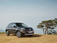 Voici le Nouveau Renault Koleos