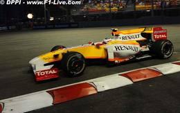 Midi Pile - Carlos Ghosn doute du futur de la F1, prémices d'un retrait de l'écurie Renault ?