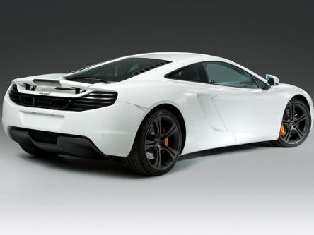 (Vidéo) McLaren maintenant aux Etats-Unis