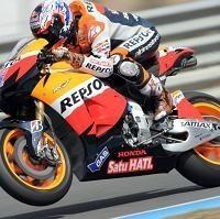 Moto GP - 2013: Après la moto à un million l'écurie à 15 millions d'euros