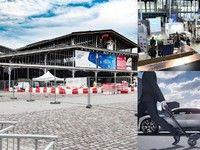 Autonomy: les nouvelles mobilités tiennent salon à Paris (reportage vidéo)