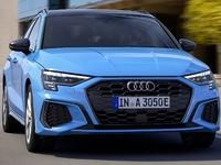 Audi A3: le retour de l'hybride rechargeable