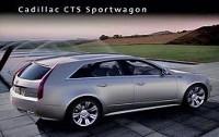 GM: teasers en pagaille (Cadillac, Saab, etc.)