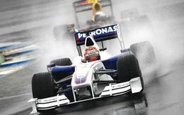 F1 : soupçons de fraude sur le rachat de BMW Sauber