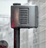Sécurité routière : le premier radar de feu rouge, un peu trop tatillon...