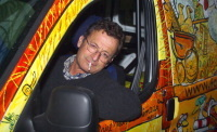 France : dans une entreprise, la voiture abrite les employés fumeurs !