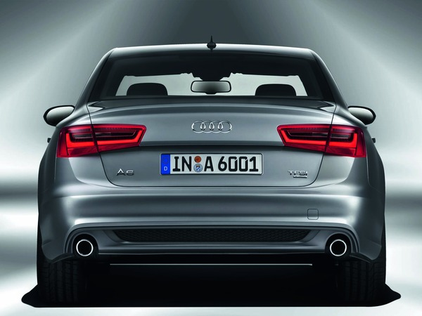 [Vidéo] Nouvelle Audi A6, maintenant en S-Line